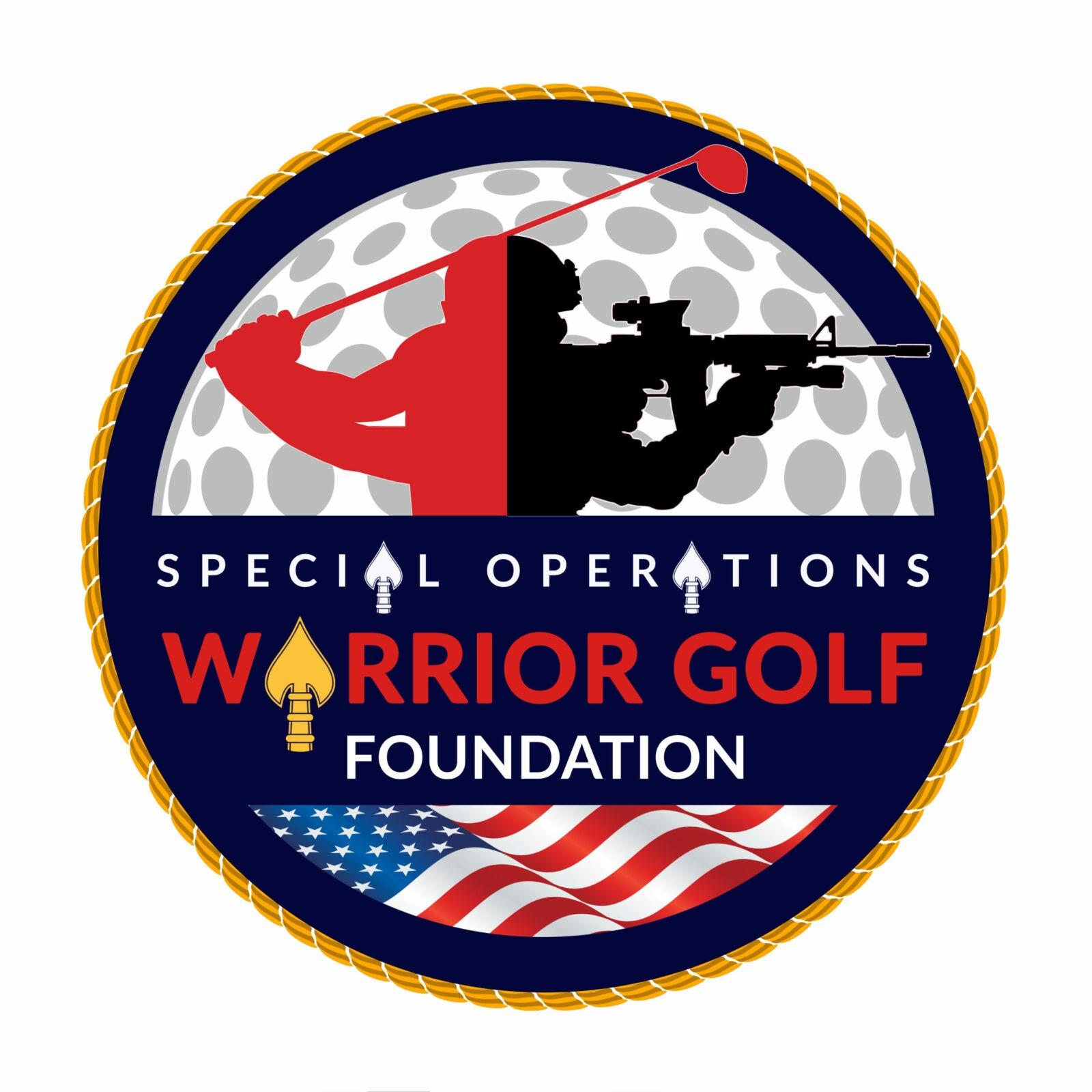 Warrior Golf Foundation